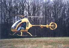Sportcopter